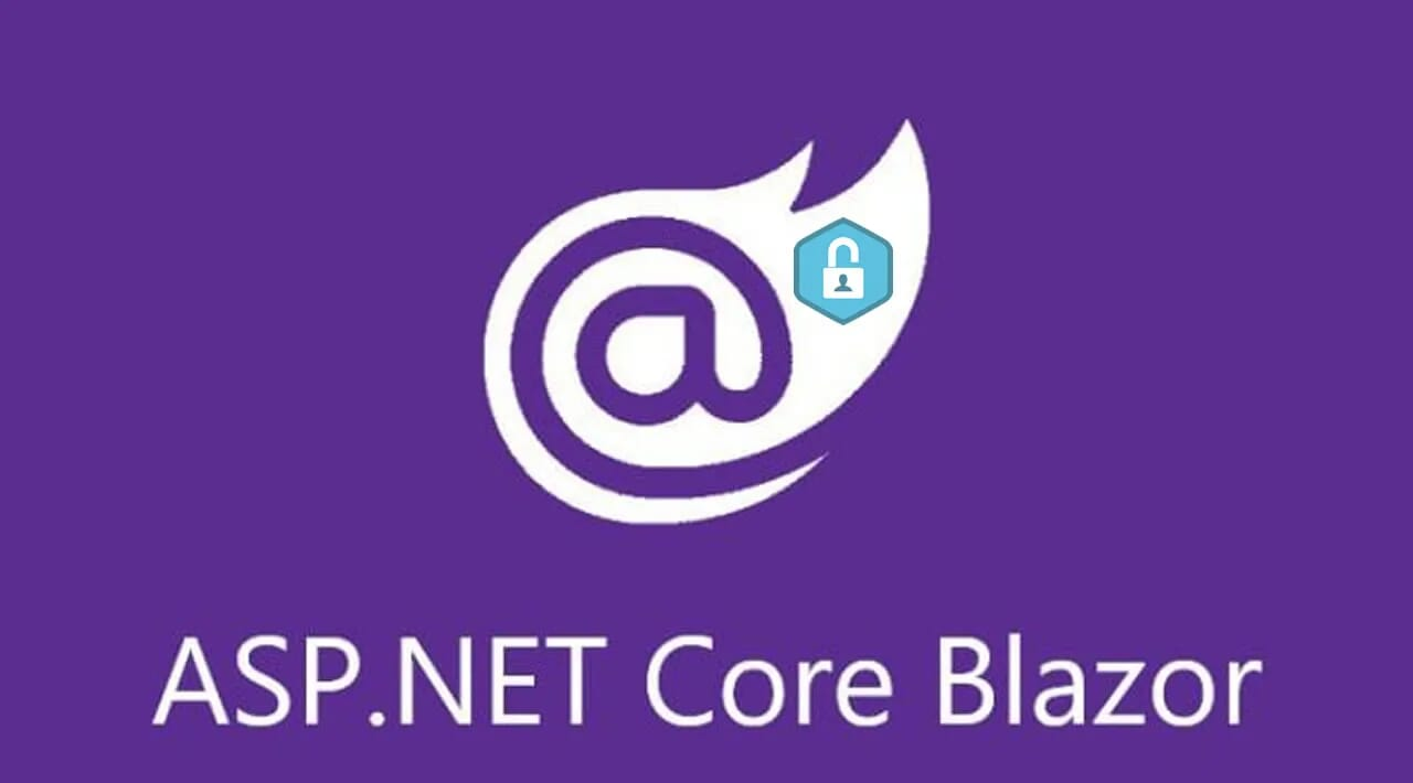 Identity and Dynamic routing in Blazor